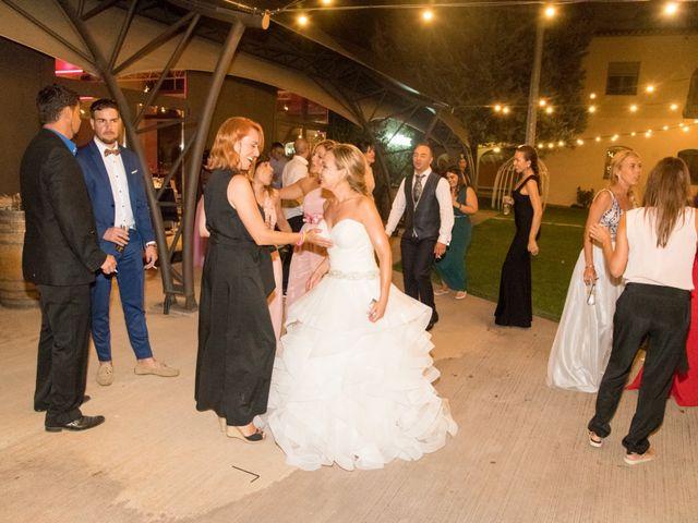 La boda de Paco y Laia en Lleida, Lleida 24