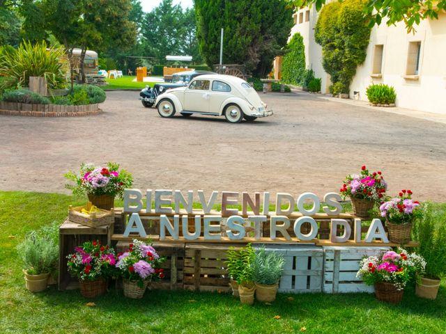 La boda de Paco y Laia en Lleida, Lleida 26
