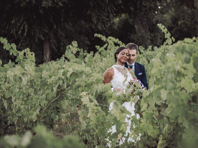 La boda de Anaïs y Antonio