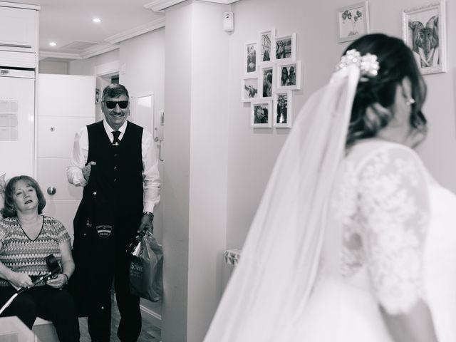 La boda de Dani y Eli en Madrid, Madrid 5