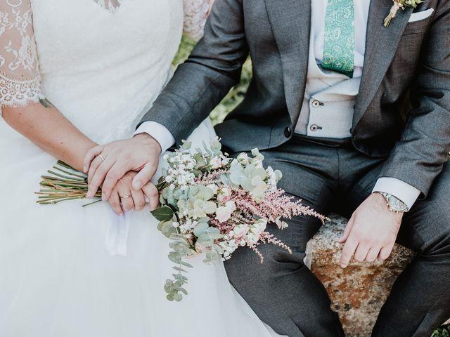 La boda de Dani y Eli en Madrid, Madrid 19
