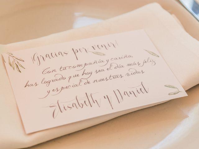 La boda de Dani y Eli en Madrid, Madrid 24