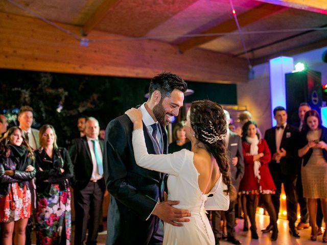 La boda de Paloma y Toni
