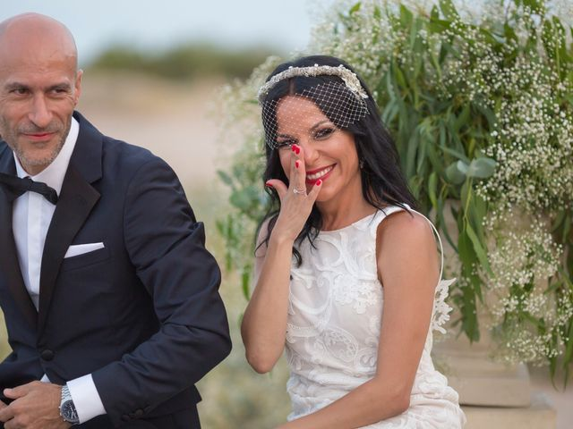 La boda de Javi y Geles en Valencia, Valencia 11