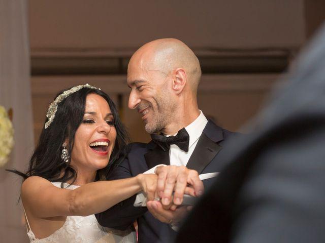 La boda de Javi y Geles en Valencia, Valencia 18