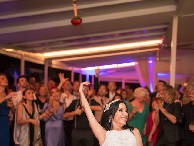 La boda de Javi y Geles en Valencia, Valencia 20