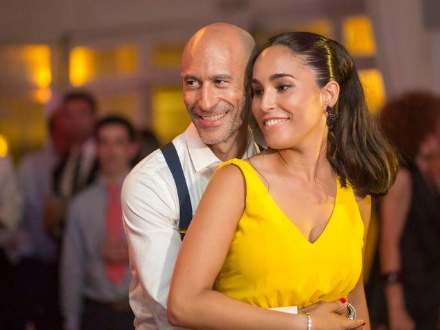 La boda de Javi y Geles en Valencia, Valencia 23
