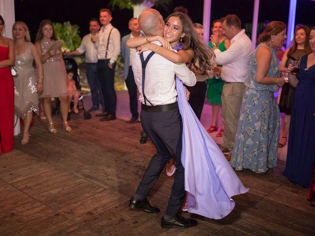 La boda de Javi y Geles en Valencia, Valencia 24
