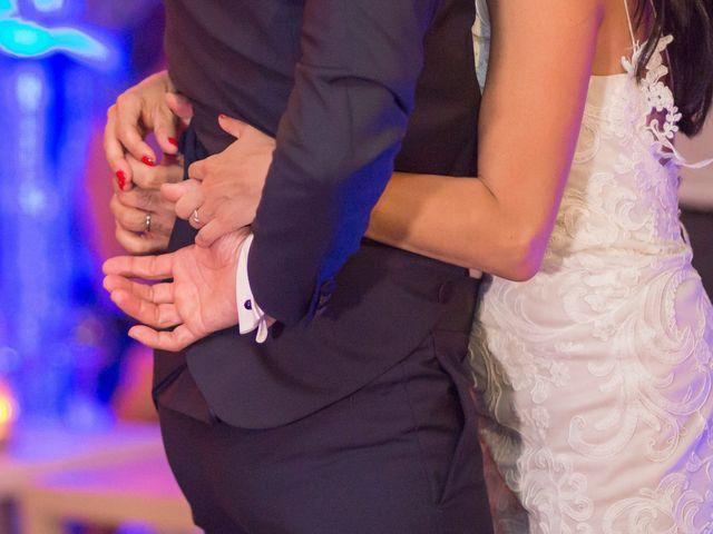 La boda de Javi y Geles en Valencia, Valencia 26