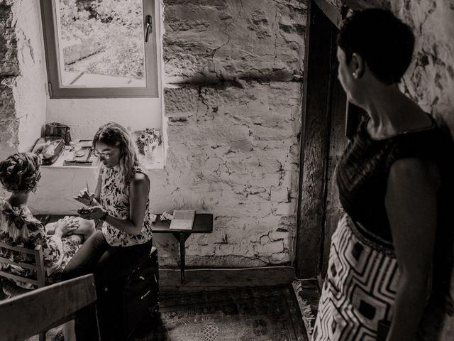 La boda de David y Ainara en Atxondo, Vizcaya 13