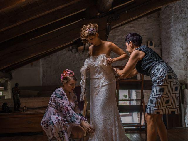 La boda de David y Ainara en Atxondo, Vizcaya 21