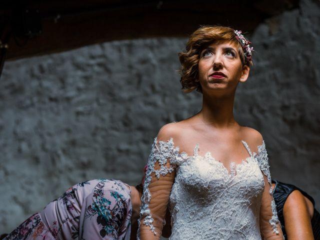 La boda de David y Ainara en Atxondo, Vizcaya 22