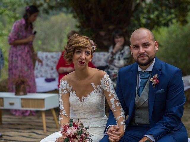 La boda de David y Ainara en Atxondo, Vizcaya 32