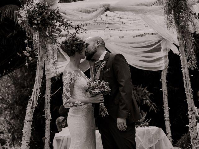La boda de David y Ainara en Atxondo, Vizcaya 33
