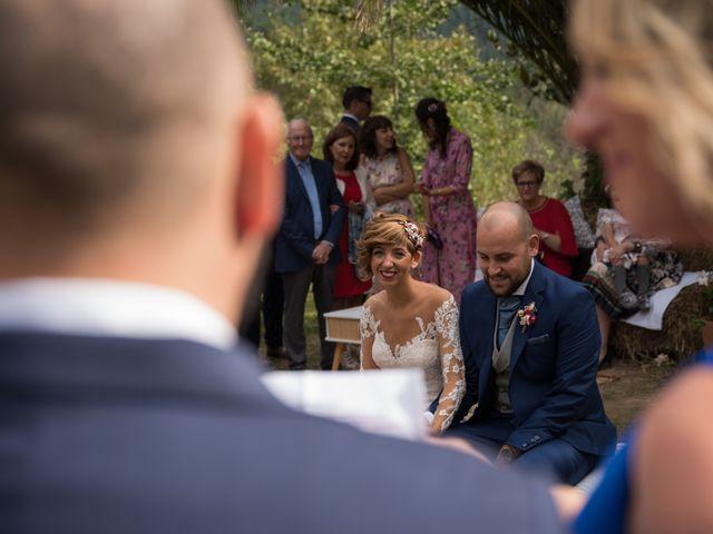 La boda de David y Ainara en Atxondo, Vizcaya 34