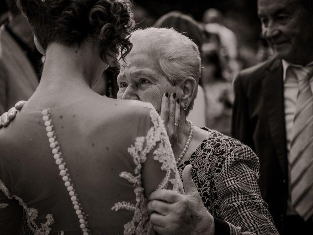 La boda de David y Ainara en Atxondo, Vizcaya 37