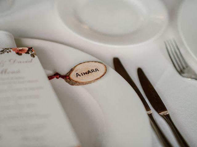 La boda de David y Ainara en Atxondo, Vizcaya 39