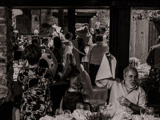 La boda de David y Ainara en Atxondo, Vizcaya 41