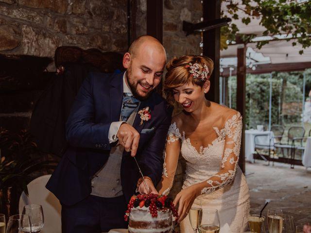 La boda de David y Ainara en Atxondo, Vizcaya 43