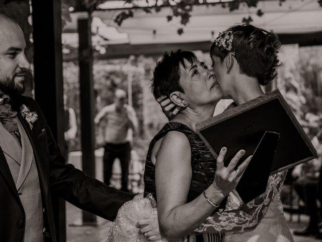 La boda de David y Ainara en Atxondo, Vizcaya 45