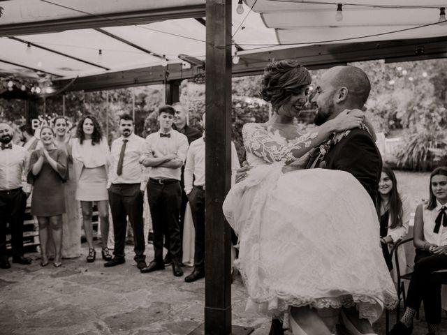 La boda de David y Ainara en Atxondo, Vizcaya 46
