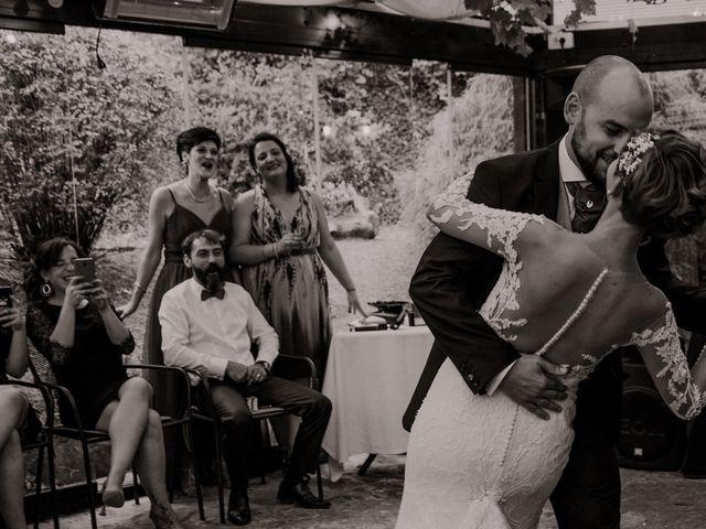 La boda de David y Ainara en Atxondo, Vizcaya 47