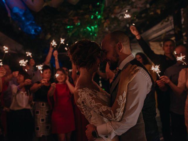 La boda de David y Ainara en Atxondo, Vizcaya 48