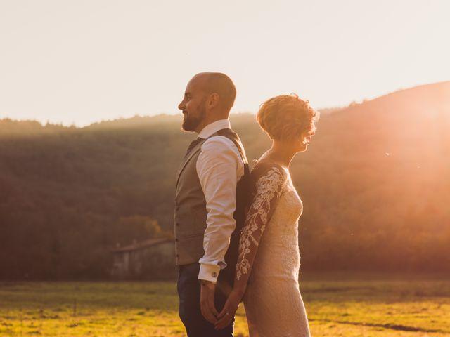 La boda de David y Ainara en Atxondo, Vizcaya 50