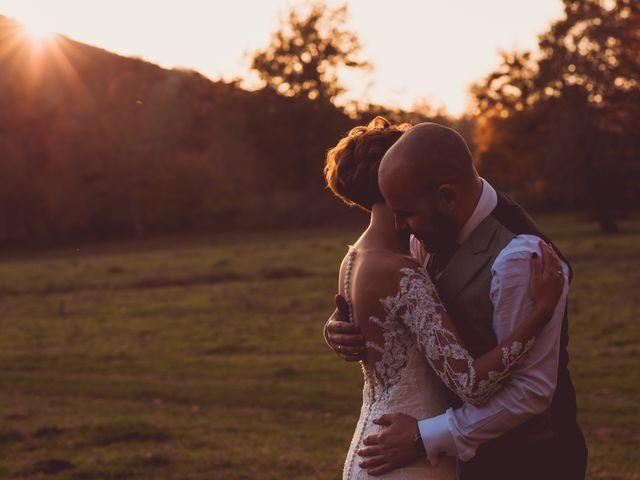 La boda de David y Ainara en Atxondo, Vizcaya 52