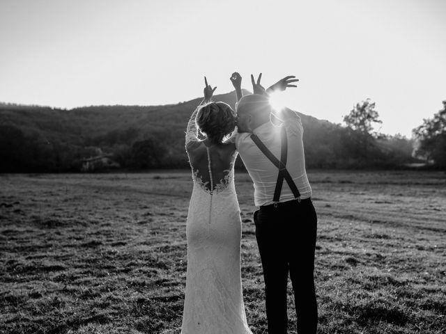 La boda de David y Ainara en Atxondo, Vizcaya 54