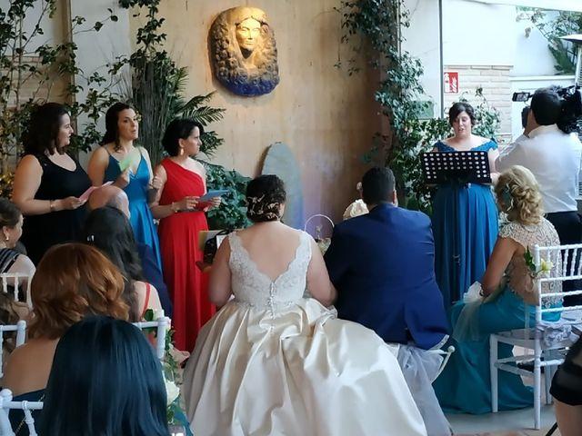 La boda de chechu y Andrea  en Valdilecha, Madrid 4
