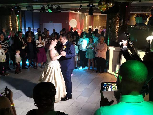 La boda de chechu y Andrea  en Valdilecha, Madrid 1