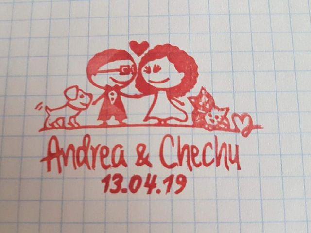 La boda de chechu y Andrea  en Valdilecha, Madrid 8