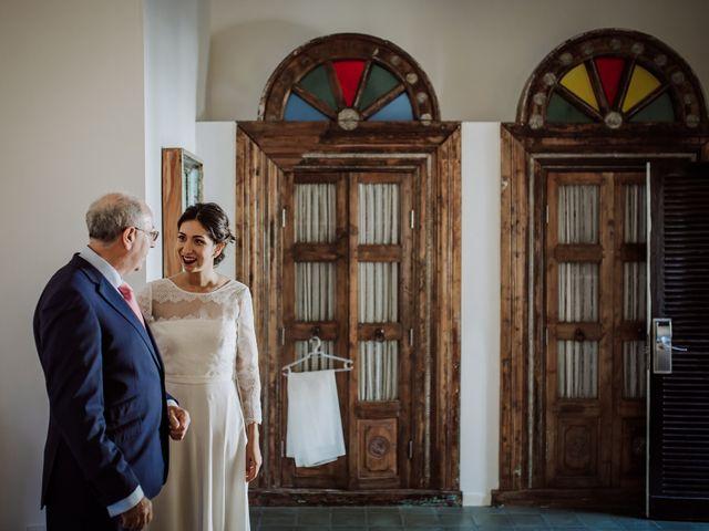 La boda de Pepe y Marta en Elx/elche, Alicante 19