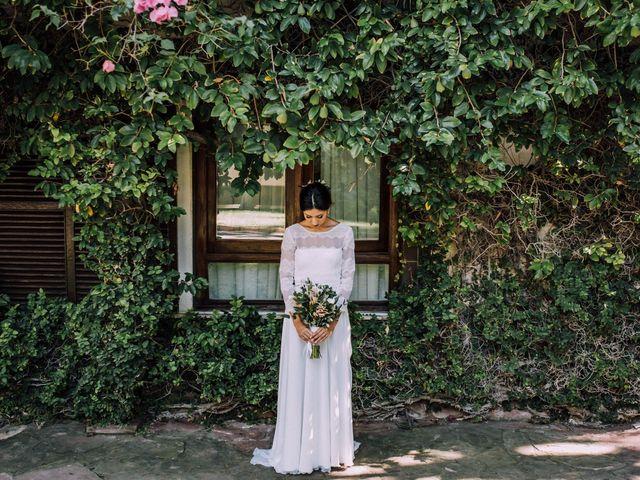 La boda de Pepe y Marta en Elx/elche, Alicante 20