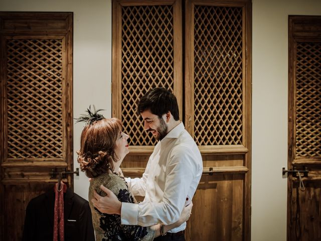 La boda de Pepe y Marta en Elx/elche, Alicante 5