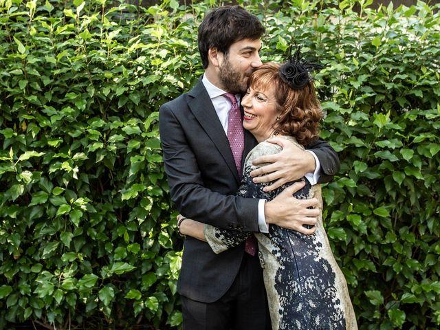 La boda de Pepe y Marta en Elx/elche, Alicante 6