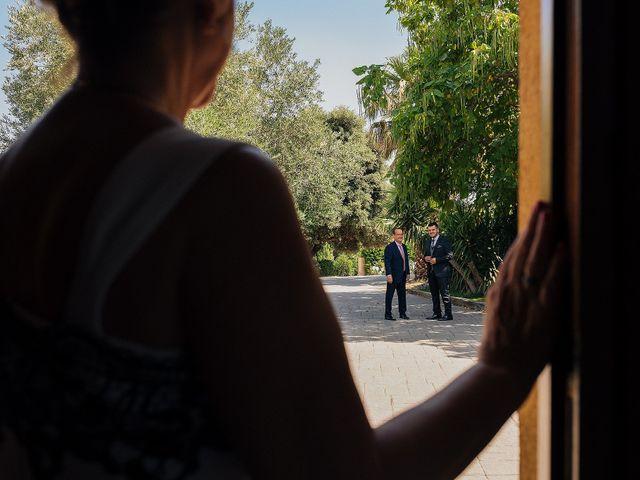 La boda de Carlos y Mónica en Llers, Girona 5