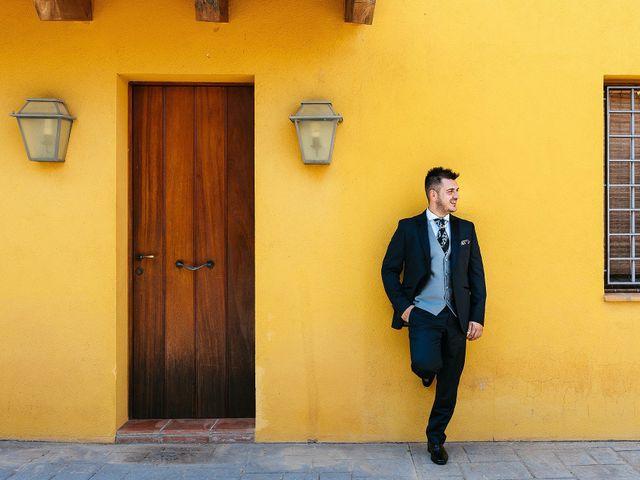 La boda de Carlos y Mónica en Llers, Girona 8
