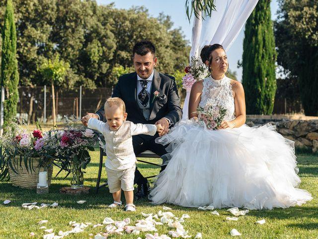 La boda de Carlos y Mónica en Llers, Girona 18