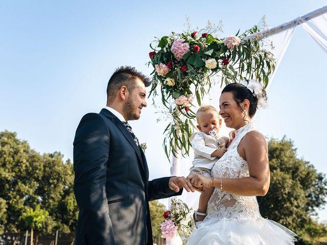 La boda de Carlos y Mónica en Llers, Girona 19