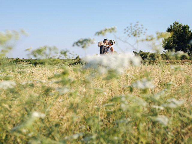 La boda de Carlos y Mónica en Llers, Girona 2