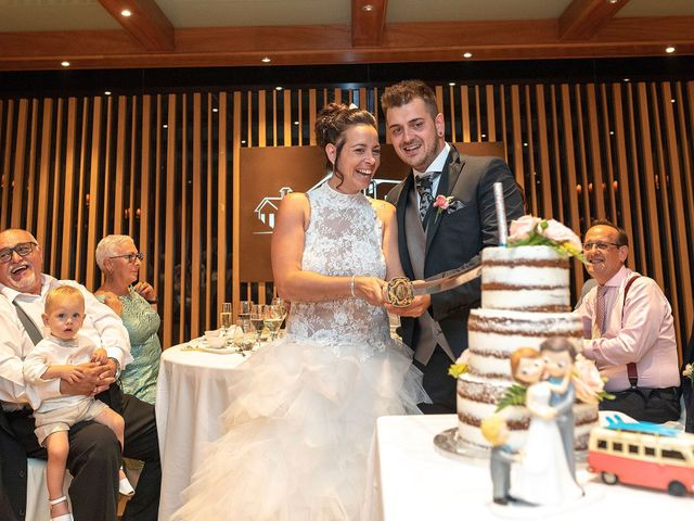 La boda de Carlos y Mónica en Llers, Girona 25
