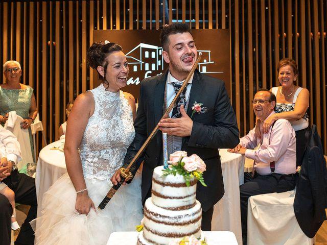 La boda de Carlos y Mónica en Llers, Girona 26