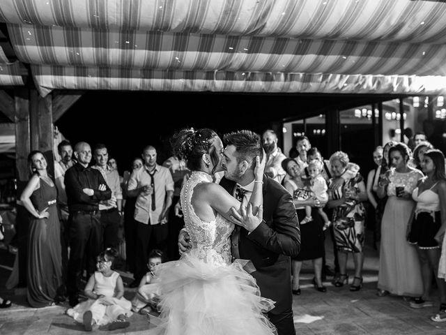 La boda de Carlos y Mónica en Llers, Girona 27