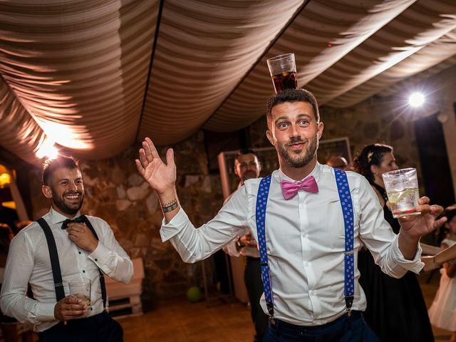 La boda de Carlos y Mónica en Llers, Girona 29