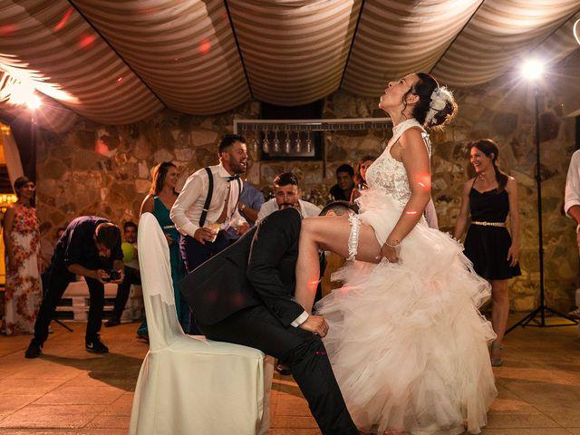 La boda de Carlos y Mónica en Llers, Girona 33