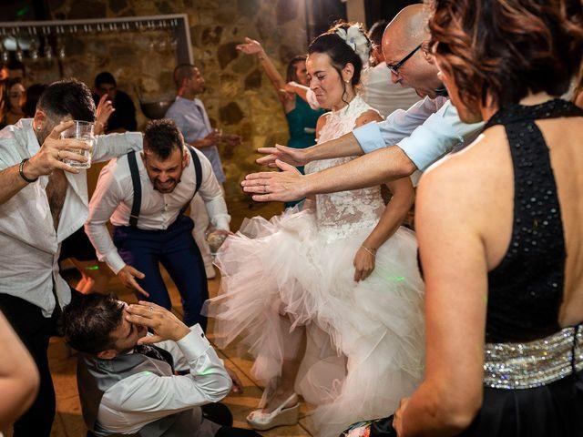 La boda de Carlos y Mónica en Llers, Girona 36