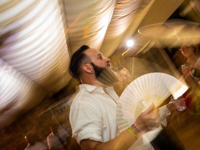 La boda de Carlos y Mónica en Llers, Girona 37