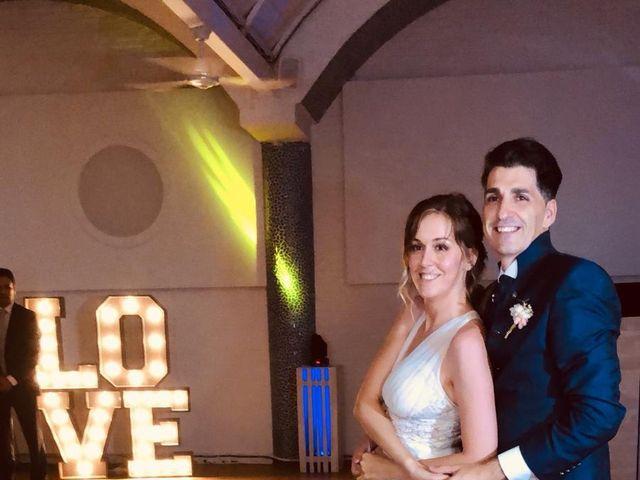 La boda de José María y Cristina  en Valencia, Valencia 5